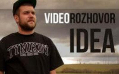 Videorozhovor: 20 minút s Ideom (IdeaFatte)