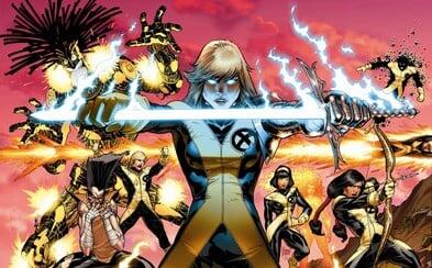 Vieme, akí mutanti budú bojovať proti zlu vo filme New Mutants, spin-offe X-Men