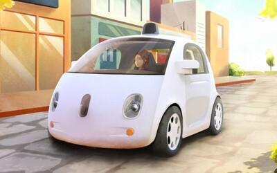 Vieme, ako vyzerá Google auto, ktoré jazdí samo!