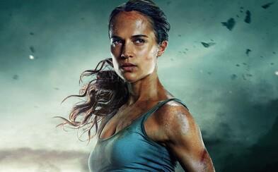 Vieme, kto natočí Tomb Raider 2 a kedy film dorazí do kín. V nich už ale budeme vídať Brada Pitta len sporadicky