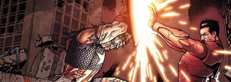 Vieme, o čom bude Captain America 3: Civil War, kedy sa začne natáčať a mnoho ďalšieho!