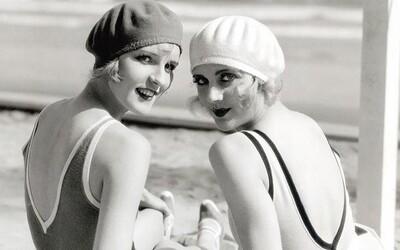 Vieš, ako vyzerala ženská móda plaviek v minulom storočí?