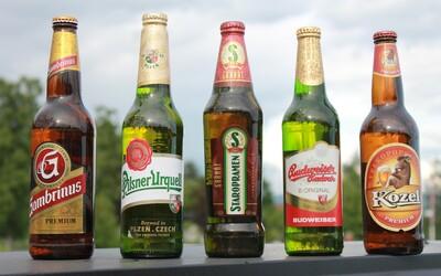 Vieš, čie pivo piješ? Toto sú majitelia známych pív na Slovensku a v Česku