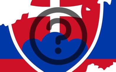 Vieš o Slovensku všetko? Možno o svojej rodnej krajine nemáš až toľko vedomostí, koľko si myslíš (Kvíz)