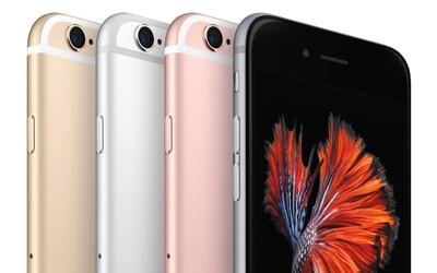 Viete, aká je výrobná cena nových iPhonov? Apple konečne navýšil pamäť RAM