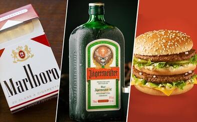 Viete, koľko stojí Big Mac, cigarety, pivo, Red Bull či liter benzínu v zahraničí? Rozdielne ceny vás možno prekvapia