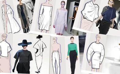 Viete, kto rozhoduje o tom, aké budú módne trendy? Ide o premyslený systém alebo náhodné výtvory návrhárov?