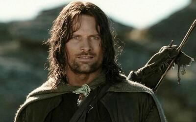 Viggo Mortensen: Dobrodružný život umělce zrozeného (nejen) pro ztvárnění Aragorna