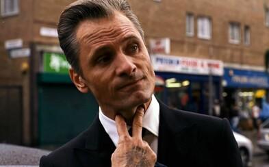 Viggo Mortensen ťa ako člen ruskej mafie v thrilleri Prísľuby z Východu dostane svojím geniálnym hereckým výkonom