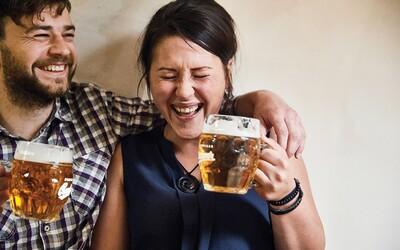 Víkend sa začína dnes! Až do nedele môžeš navštíviť unikátnu Republiku piva. Zastav sa na Duláku a odtrhni si svoje pivo zo stromu
