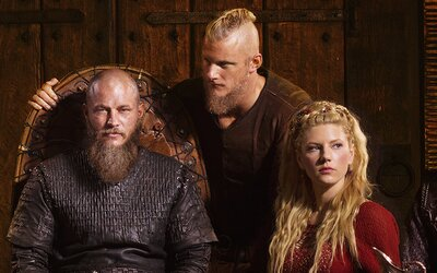Vikingovia budú pustošiť Paríž aj v 5. sérii, ktorá bola práve ohlásená!