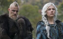 Vikingovia čelia v krvavom traileri poslednej série invázii Rusov aj bratovražednej vojne. Prežije to Bjorn?