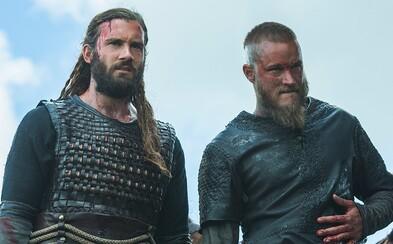 Vikingovia dobýjajú Paríž, no strácajú pritom priazeň svojich bohov a fanúšikov (Recenzia)