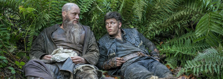 Vikingovia majú aj v druhej polovici 4. série stále čo ponúknuť. Mnohé chyby, upadajúca kvalita a preťahovanie seriálu ich však zabíjajú (Recenzia)