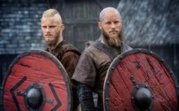 Vikingovia pokračujú na Netflixe: Príbeh sa posunie o 100 rokov dopredu a uvidíme slávnych bojovníkov