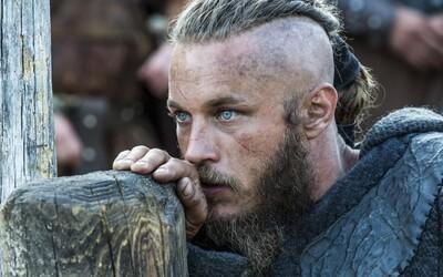 Vikingovia sa dočkajú aj 4. série!