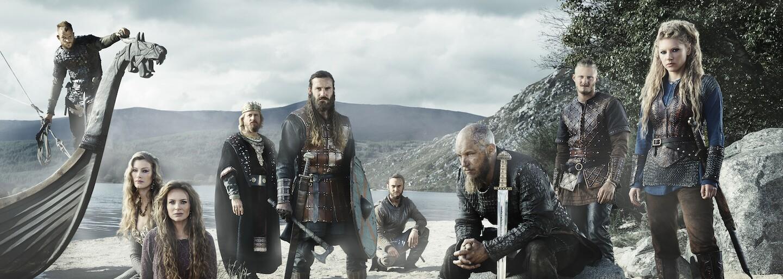 Vikingové se nepoučí, v traileru pro 4. sérii opět přilévají hektolitry krve nejen v Paříži