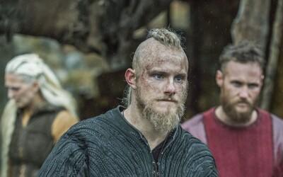 Vikingovia skončia 6. sériou začiatkom roka 2020. Dočkáme sa spin-offu a iných príbehov?