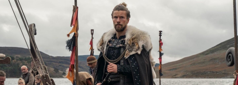 Vikings: Valhalla je nová éra Vikingů na Netflixu. Hned v prvním traileru jsou všichni od krve