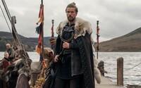 Vikings: Valhalla je nová éra Vikingov na Netflixe. Hneď v prvom traileri sú všetci od krvi