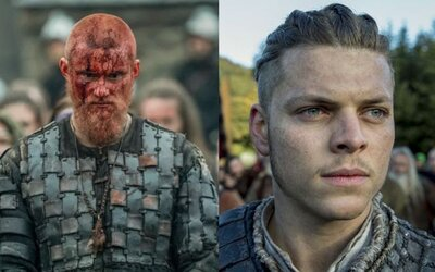 Vikinský konflikt medzi Ivarom a Bjornom je začarovaným kruhom plným nevýrazných vedľajších postáv (Recenzia)