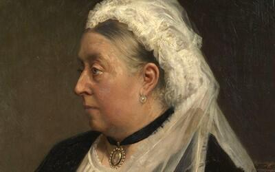 Viktória Alexandra: Vzostupy a pády najvýznamnejšej  panovníčky Britského impéria
