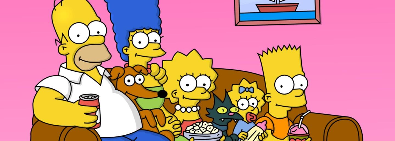 Vila zesnulého spolutvůrce Simpsonů je na prodej za 16 milionů eur. Peníze půjdou na charitu