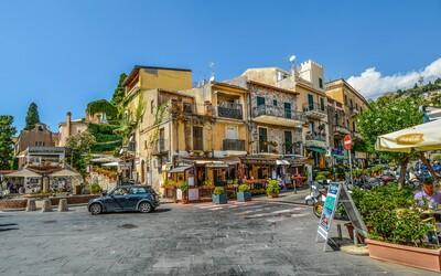 Vilu za 1 € v malebnej talianskej dedinke si najnovšie môžeš kúpiť rovno cez internet