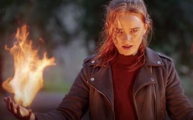 Víly sa v seriáli od Netflixu menia na vražedné stroje. The Winx spája Harryho Pottera a Zaklínača do tínedžerského príbehu