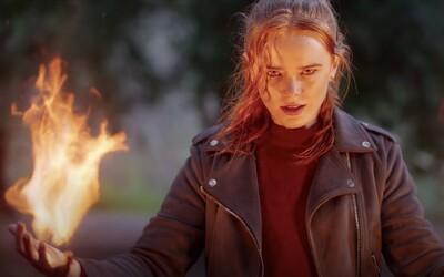 Víly se v seriálu od Netflixu mění na vražedné stroje. The Winx spojuje Harryho Pottera a Zaklínače do teenagerského příběhu