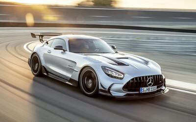 Víme, kolik bude stát pýcha AMG s výkonem 720 koní. Jde o vůbec nejdražší Mercedes posledních let