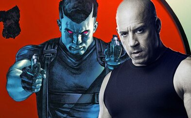 Vin Diesel by si rád zahral superhrdinu menom Bloodshot. Scenár napíše autor hitov, ako Arrival či Lights Out