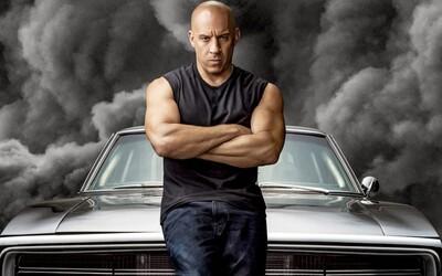 Vin Diesel chce rozdělit Rychle a zběsile 10 na dva filmy. Po 10. díle dostaneme spin-offy s jinými postavami