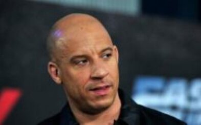 Vin Diesel najhľadanejším na svete?