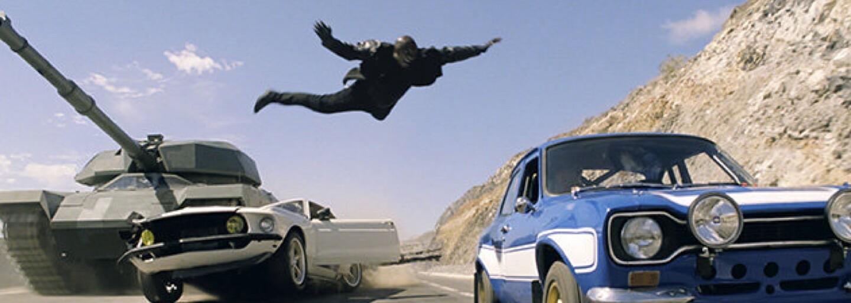 Vin Diesel potvrdil dátumy pre Rýchlo a zbesilo 9 a 10! Kedy sa pokračovaní dočkáme?
