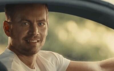 Vin Diesel sa emotívne lúči s Paulom Walkerom vo videu, ktoré obsahuje aj zábery z konca Furious 7