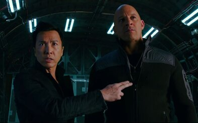 Vin Diesel spája Rýchlo a zbesilo s xXx. Sledujte trailer pre najčudnejšie a nie príliš atraktívne akčné béčko