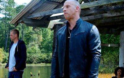 Vin Diesel verí, že Furious 7 získa v roku 2016 Oscara za najlepší film