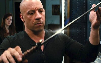 Vin Diesel zabíja krvilačné čarodejnice v novom traileri na The Last Witch Hunter