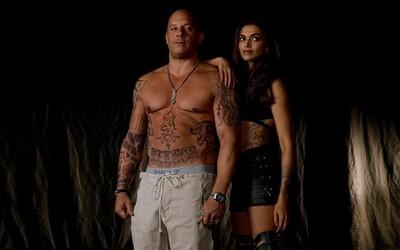 Vin Diesel zdieľa prvé fotky z natáčania xXx 3. Xander Cage je späť vo forme