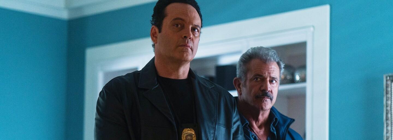 Vince Vaughn a Mel Gibson jsou policisté ochotní lámat kosti. Úspěšný režisér ukazuje nové akční krimi