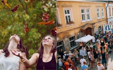 Vinobrania, hody aj trhy. Ako stráviť začiatok jesene v Bratislave?