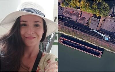 Viola sa ešte pred smrťou z neznámych dôvodov dostala do Dunaja. Oblečenie mala do pol pása mokré