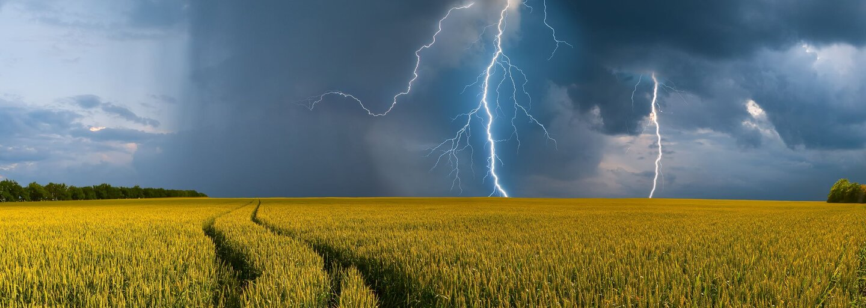 Virga, supercela alebo oklúzny front: Meteorologické pojmy, ktoré nám často nič nehovoria