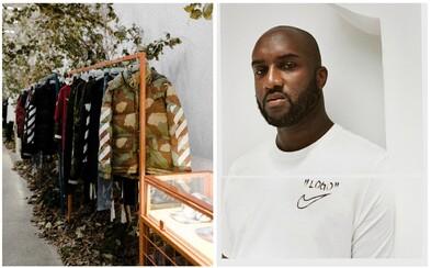 Virgil Abloh: Od napi*u swagu v podobě Pyrex až po módní přehlídky v Paříži s OFF-WHITE a spolupráci s Nike