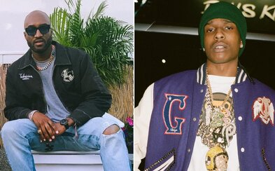 Virgil Abloh si myslí, že rapová móda a streetwear v nasledujúcich rokoch umrú. Čo budeme podľa módnej ikony nosiť?