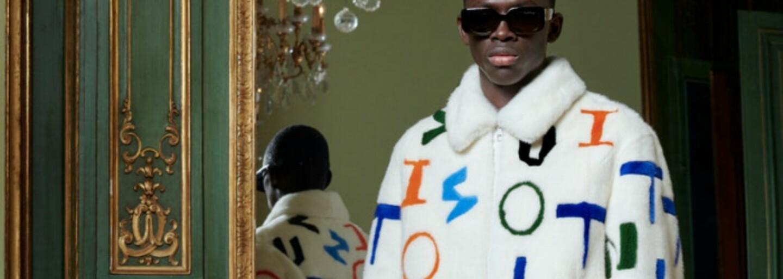 Virgil Abloh spája v novej kolekcii Louis Vuitton svoje spomienky na detstvo a tradičné krajčírstvo