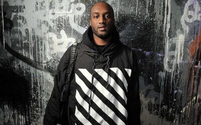 Virgil Abloh, tvorca Pyrex ošiaľu a Kanyeho módny poradca