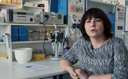 Virologička: Keď jeden odborník povedal, že netušíme, čo budú vakcíny proti koronavírusu obsahovať, skoro som spadla zo stoličky