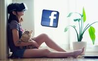 Virtuálna realita a sociálna sieť v jednom? Oculus Rooms nám predčasne prinášajú budúcnosť